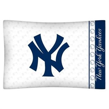 New York Yankees (NY) Individual Pillowcase