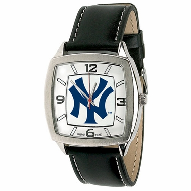 New York Yankees (NY) Retro Mens Watch