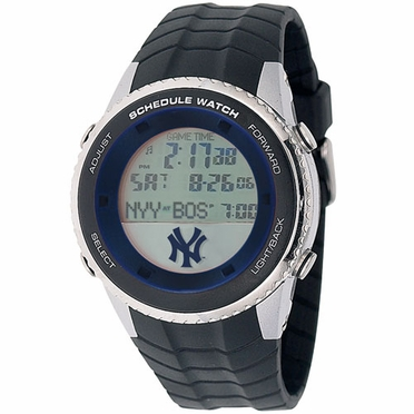 New York Yankees (NY) Schedule Watch