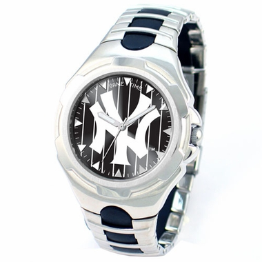 New York Yankees (NY) Victory Mens Watch
