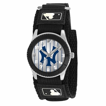 New York Yankees (NY) Youth Rookie Watch (Black)