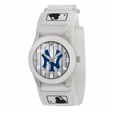 New York Yankees (NY) Youth Rookie Watch (White)