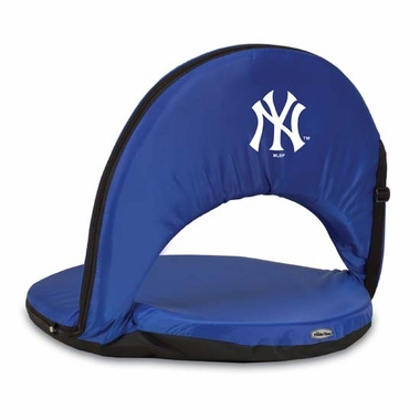 New York Yankees Oniva Seat (Navy)
