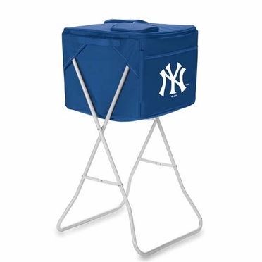 New York Yankees Party Cube (Navy)