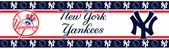 New York Yankees Wall Decorations