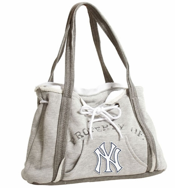New York Yankees Property of Hoody Purse