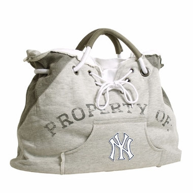 New York Yankees Property of Hoody Tote