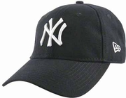 New York Yankees Hats & Helmets