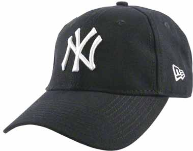 New York Yankees Replica Adjustable Hat