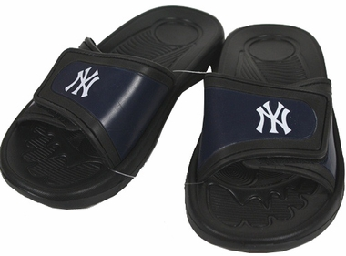 New York Yankees Shower Slide Flip Flop Sandals