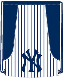 New York Yankees STRING Pack