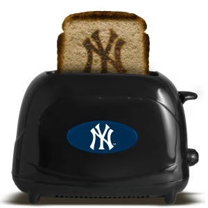 New York Yankees Toaster (Black)
