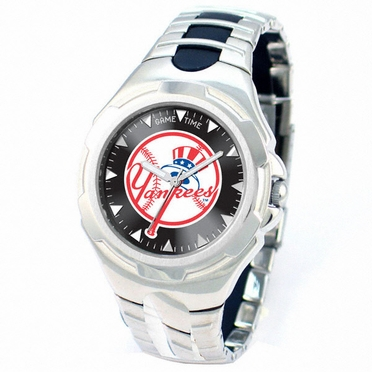 New York Yankees (Tophat) Victory Mens Watch