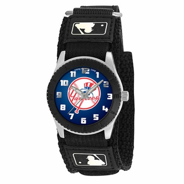 New York Yankees (Tophat) Youth Rookie Watch (Black)