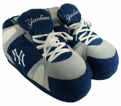 New York Yankees UNISEX High-Top Slippers