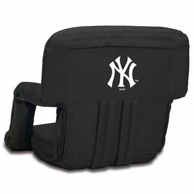 New York Yankees Ventura Seat (Black)