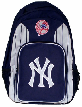 New York Yankees Youth Backpack
