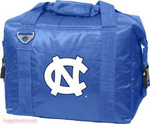 North Carolina 12 Pack Cooler