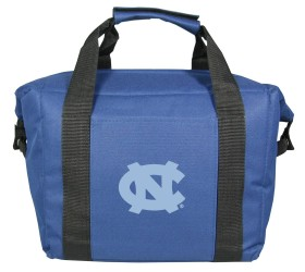 North Carolina 12 Pack Cooler Bag