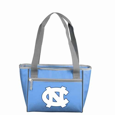 North Carolina 16 Can Tote Cooler