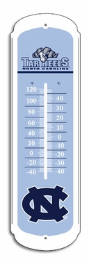 North Carolina 27 Inch Outdoor Thermometer (P)