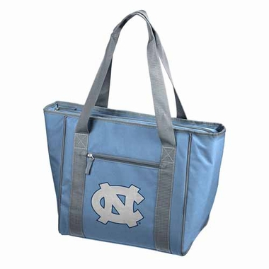 North Carolina 30 Can Tote Cooler