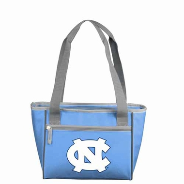 North Carolina 8 Can Tote Cooler