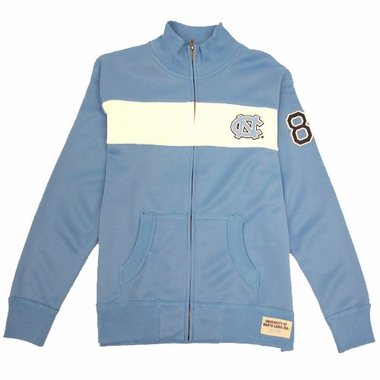 North Carolina Ace Track Jacket