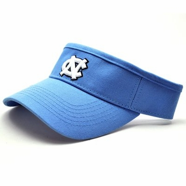 North Carolina Adjustable Birdie Visor