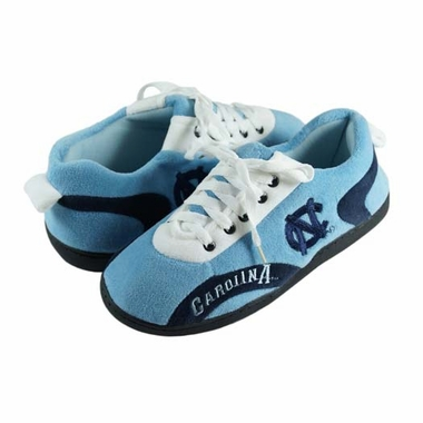 North Carolina All Around Sneaker Slippers