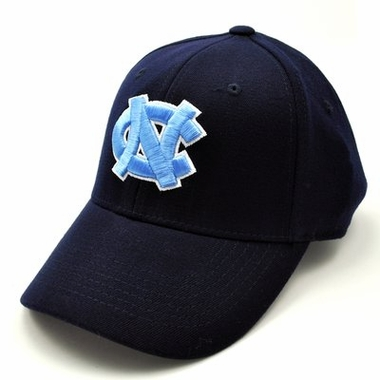 North Carolina Alternate Color Premium FlexFit Hat