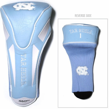 North Carolina Apex Driver Headcover