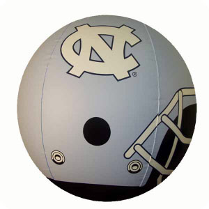 North Carolina Beach Ball