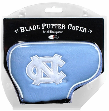 North Carolina Blade Putter Cover
