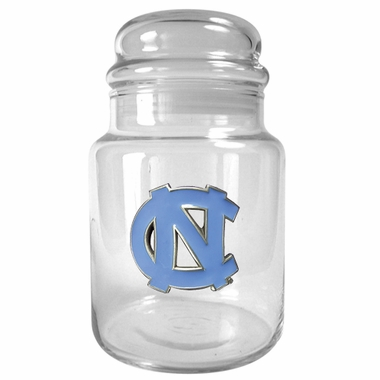 North Carolina Candy Jar