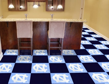 North Carolina Carpet Tiles