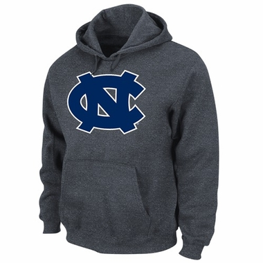 North Carolina Conquest Tek Patch Hooded Sweatshirt