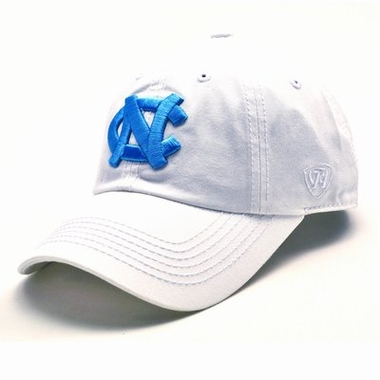 North Carolina Crew Adjustable Hat (Alternate Color)