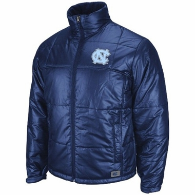 North Carolina Denali Heavy Bubble Jacket