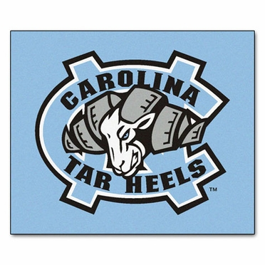 North Carolina Economy 5 Foot x 6 Foot Mat