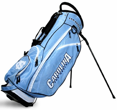 North Carolina Fairway Stand Bag