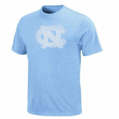 North Carolina Hardwood Star Weathered Premium T-Shirt