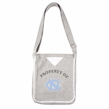 North Carolina Hoodie Crossbody Bag