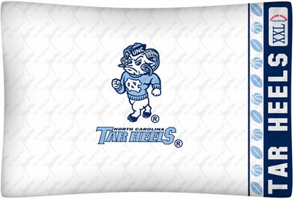 North Carolina Individual Pillowcase