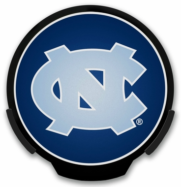 North Carolina Light Up Power Decal