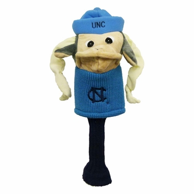 North Carolina Mascot Headcover