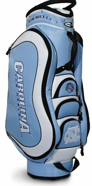 North Carolina Medalist Cart Bag