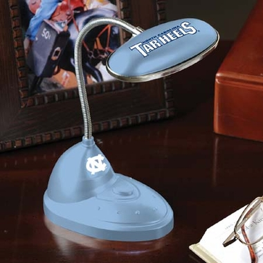 North Carolina Mini LED Desk Lamp
