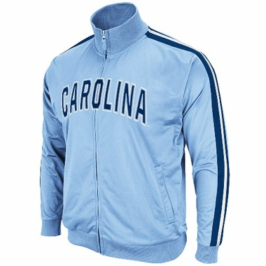 North Carolina Pace Premium Track Jacket