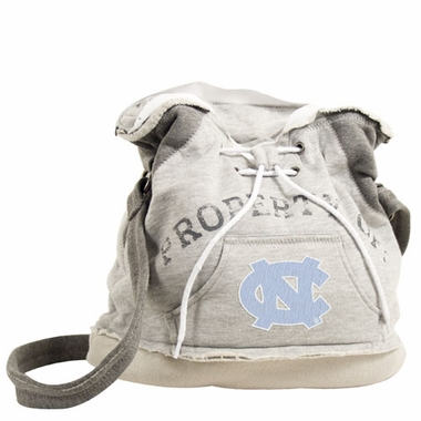North Carolina Property of Hoody Duffle